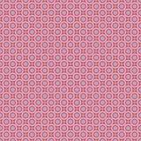 Naadloos patroon - de gekleurde patronen van de pastelkleur geometrische krabbel op witte achtergrond EPS Vectordossier vector illustratie