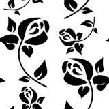 Naadloos patroon in de stijl van Art Deco Royalty-vrije Stock Afbeeldingen