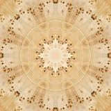 Naadloos patroon, de wortel van de vernisjepopulier Royalty-vrije Stock Foto