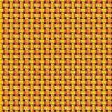 Naadloos patroon die element vormen Stock Afbeeldingen