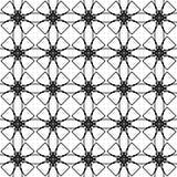 Naadloos patroon Geometrische moderne modieuze textuur Stock Foto's