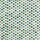naadloos patroon in groene kleuren Moderne camouflagedruk De Achtergrond van het chevronpatroon Kaki geometrisch ontwerp vector illustratie