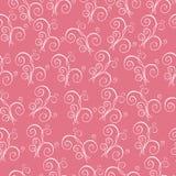Naadloos patroon - Illustratie Stock Foto