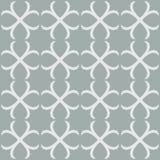 Naadloos patroon, Islamitisch art. Royalty-vrije Stock Foto