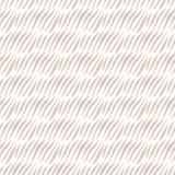 Naadloos patroon met abstract geometrisch ornament Royalty-vrije Stock Foto