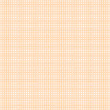 Naadloos patroon met inktborstel Stock Foto