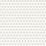 Naadloos patroon met lotusbloembloemen, eindeloze druktextuur Royalty-vrije Stock Foto's