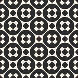 Naadloos Patroon, Textuur met Kruis Royalty-vrije Stock Foto's