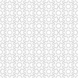 Naadloos patroon, toestel Stock Foto's
