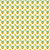 Naadloos patroon van abstracte bloemen Achtergrond voor stoffen, behang, deklagen, drukken en ontwerpen EPS dossier, vector vector illustratie