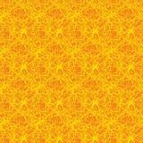 Naadloos patroon van abstracte dunne lijnen Achtergrond voor stoffen, behang, deklagen, drukken en ontwerpen EPS dossier, vector stock illustratie