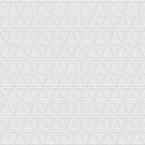 Naadloos patroon van driehoeken abstracte achtergrond royalty-vrije illustratie