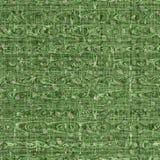 Naadloos patroon van gegolfte vormen Royalty-vrije Stock Foto