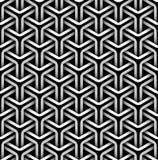 Naadloos textuurpatroon Royalty-vrije Stock Foto's