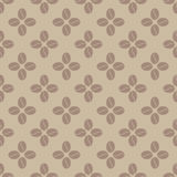 Naadloos patroon 4 van het koffieontwerp Royalty-vrije Stock Afbeelding