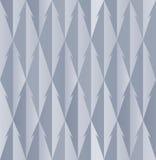 Naadloos patroon van Kerstmisboom Vector, EPS 8 Stock Afbeeldingen