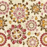 Naadloos patroon van kleurrijk Royalty-vrije Stock Afbeelding