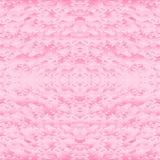 Naadloos patroon van samenvatting gelaagde textuurachtergrond in gradiënt roze kleur Vector illustratie, eps 10 royalty-vrije illustratie