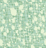 Naadloos patroon van weefsel Royalty-vrije Stock Foto