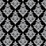 Naadloos patroon. Vector. Royalty-vrije Stock Foto
