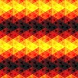 Naadloos patroon. Vector. Stock Fotografie
