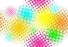 Naadloos patroon, vector Royalty-vrije Stock Fotografie