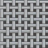 Naadloos patroon voor een stof, documenten, tegels Royalty-vrije Stock Foto