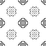Naadloos patroon voor uw creativiteitbeelden Royalty-vrije Stock Fotografie