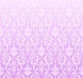 Naadloos roze als achtergrond vector illustratie