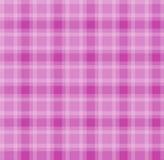 Naadloos roze patroon Royalty-vrije Illustratie