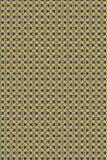 Naadloos sierpatroon vector illustratie