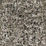 Naadloos steenpatroon Stock Afbeelding