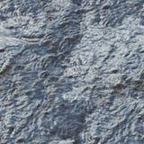 Naadloos textuurwater op strand Stock Foto
