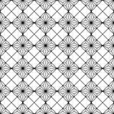 Naadloos traditioneel Japans geometrisch ornament Rebecca 36 royalty-vrije illustratie