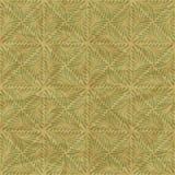 Naadloos uitstekend behang, bloemen retro patroon, Stock Fotografie