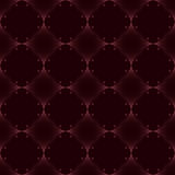 naadloos uitstekend patroon Royalty-vrije Stock Fotografie