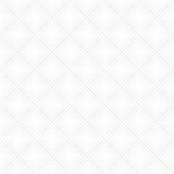 Naadloos van geïsoleerde lijnen in vorm van hoekvierkanten van buitendark aan licht op een witte achtergrond Stock Fotografie