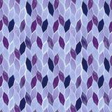 Naadloos Violet die patroon van kostbare glanzende tegels wordt gemaakt, ceramisch stock fotografie