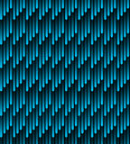Naadloze abstracte achtergrond Stock Afbeelding