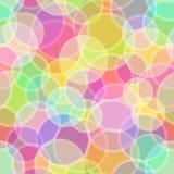 Naadloze abstracte achtergrond Stock Fotografie