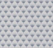 Naadloze Abstracte Bubblewrap-Textuurachtergrond Royalty-vrije Stock Foto