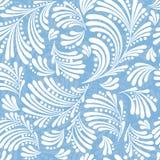 Naadloze abstracte textuur Stock Afbeelding