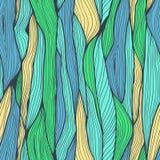 Naadloze achtergrond met verticale lijnen vector illustratie