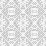 Naadloze achtergrond voor textiel, stoffen vector illustratie