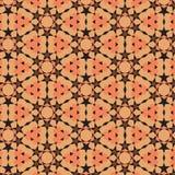 Naadloze arabesque vector illustratie