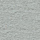 Naadloze bakstenen muur Stock Afbeelding
