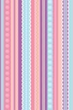 Naadloze behang vectorillustratie Stock Illustratie