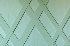 Naadloze binnenlandse muurtextuur Stock Foto