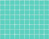 Naadloze blauwe tegel stock illustratie