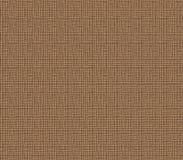 Naadloze canvastextuur Royalty-vrije Stock Afbeeldingen